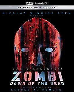 Zombi (Dawn Of The Dead) Booklet (Blu-Ray 4K UltraHD + 5 Blu-Ray) (B01LTHL0IS) | Amazon price tracker / tracking, Amazon price history charts, Amazon price watches, Amazon price drop alerts