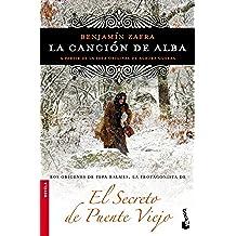 La canción de Alba (Booket Logista)