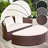51igvVwqiCL. SL160  - Rendi il tuo giardino indimenticabile comprando i migliori mobili da esterni