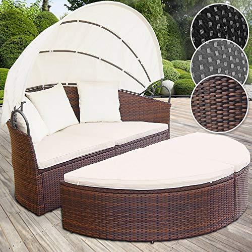 Miadomodo Lounge Sonneninsel Set