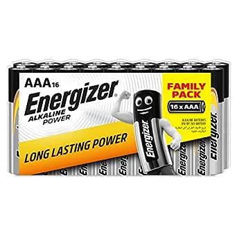 Energizer Batterie Alkaline Power Aaa Elektronik