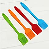 Generic Yellow : Bakeware Silicone Pastr...