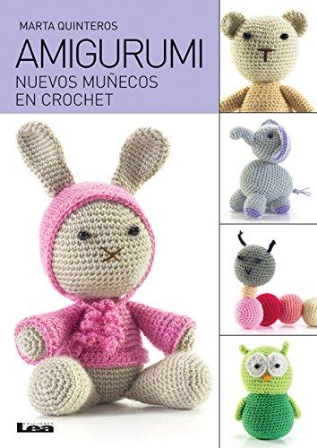 Como Descargar Elitetorrent Amigurumi, nuevos muñecos en crochet Epub Sin Registro