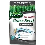 SCOTTS LAWNS - Turf Builder Northeast Grass Seed Mix, 7-Lbs.