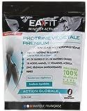 EAFIT Protéine Végétale Premium Chocolat Noisette 450 g