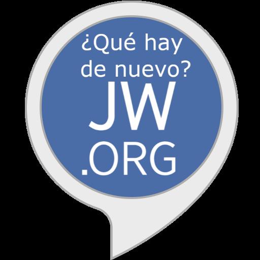 JW.ORG Qué Hay De Nuevo
