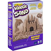 Kinetic Sand 910g (brown)