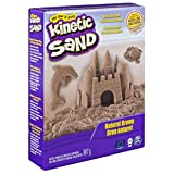 Kinetic Sand 20087567 - Kinderknete - 907 g Pack, braun