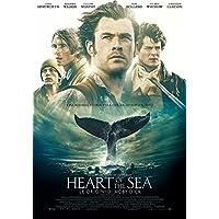 Heart of the Sea - Le Origini di Moby Dick 3D (2 Blu-Ray);In The Heart Of The Sea