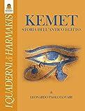 Image de Kemet - Storia dell'Antico Egitto