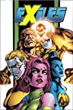 Exiles 11: Time Breakers