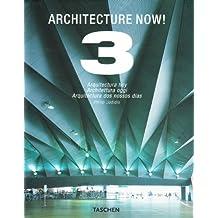 Architecture now! Ediz. italiana, spagnola e portoghese: 3