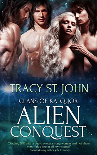 alien-conquest-clans-of-kalquor-book-3-english-edition