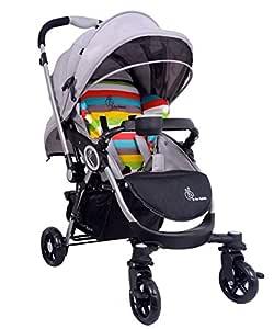 R for Rabbit Chocolate Ride - The Designer Baby Stroller and Pram