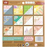 MP PD111-17 - Block de scrapbooking doble cara