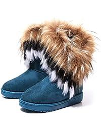 Suchergebnis auf für: Indianer Blau Stiefel