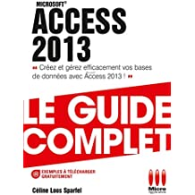 COMPLET£ACCESS 2013