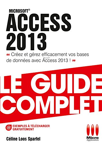 COMPLET ACCESS 2013