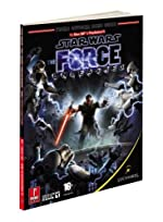 Star Wars - The Force Unleashed: Prima Official Game Guide de Fernando Bueno