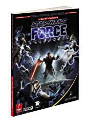 Star Wars: The Force Unleashed: Prima Official Game Guide