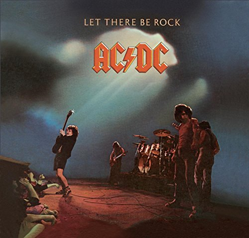 AC/DC: Let There Be Rock (Special Edition Digipack) (Audio CD)