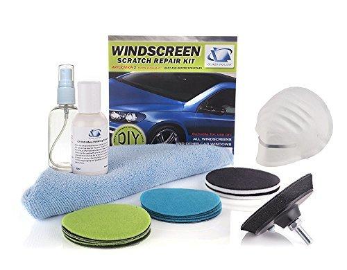 Preisvergleich Produktbild Scheibenwischer Scratch Repair DIY Repair Kit,  Polieren System,  entfernt Kratzer,  Wischerblatt Schäden,  Oberfläche Marken,  Wasser Flecken