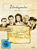 Filmlegenden Edition 2 - Internationale Stars [10 DVDs] - Corey Ford