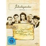 Filmlegenden Edition 2 - Internationale Stars