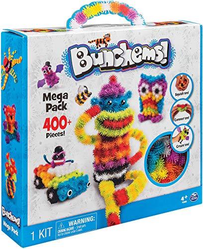 Bunchems 6026102Alive Mega Pack (Kugeln zusammendrücken)
