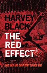 The Red Effect (Cold War Book 1)