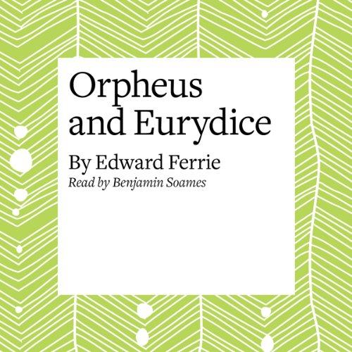 Orpheus and Eurydice  Audiolibri