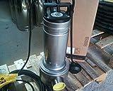 LOWARA DOMO Sommergibili per acque cariche MONOFASE CON GALLEGGIANTE DOMO10VX - HP 1,00 / 0.75 KW - 220V