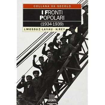 I Fronti Popolari