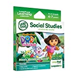 LeapFrog Explorer Game: Dora the Explorer Doras Worldwide Rescue