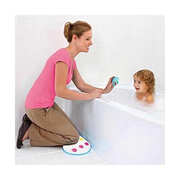 Munchkin Dandy Dots Bath Kneeler 2