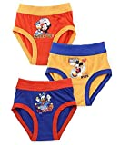 #6: Bodycare Cotton Disney Boys Brief (Pack of 3) (2-4 years)