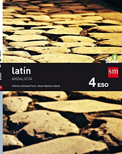 Latín. 4 ESO. Savia. Andalucía
