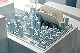 Seletti – Inception (Manhattan) / Abtropfgestell oder Schreibtisch-Oganizer (Fb. Hellblau) - 3