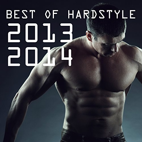 Best of Hardstyle 2013 2014