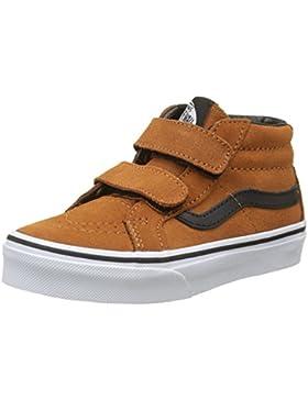Vans Sk8-mid Reissue V, Zapatillas Unisex niños