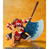 ONE PIECE FILM GOLD - Monkey D. Luffy Opening Ver. [Figuarts...