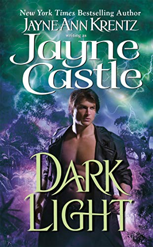 Dark Light (A Ghost Hunters Novel, Band 5)