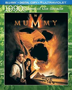 Mummy [Blu-ray] [1999] [US Import]