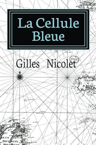 La Cellule Bleue [Pdf/ePub] eBook
