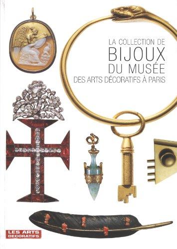 Collection de bijoux du Musée de l'Art Décoratif