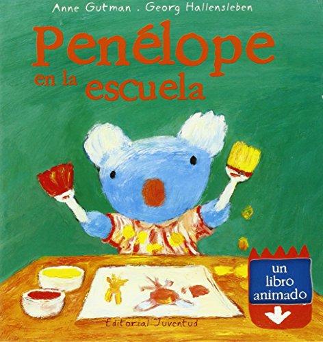 Descargar Libro Penelope en la escuela de Gutman - Hallensleben