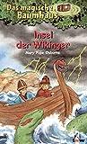 Das magische Baumhaus (Bd. 15): Insel der Wikinger