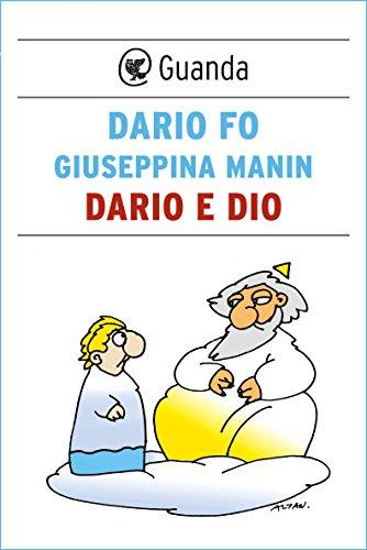 Dario e Dio (Italian Edition)