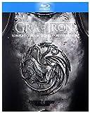 Game of Thrones [4Blu-Ray] [Region B] (IMPORT) (Keine deutsche Version)