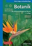 Botanik - Die einführende Biologie der Pflanzen by Ulrich Lüttge (2012-04-04) - Ulrich Lüttge;Manfred Kluge